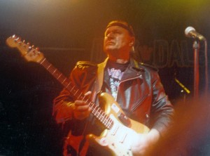 Dick Dale - koncertfotos - Copenhagen