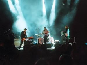 sandmen koncertfotos tivoli