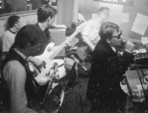 shavers - koncertfotos - Jailhouse Rock Cafe