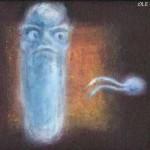Spøgelseshistorie # 2